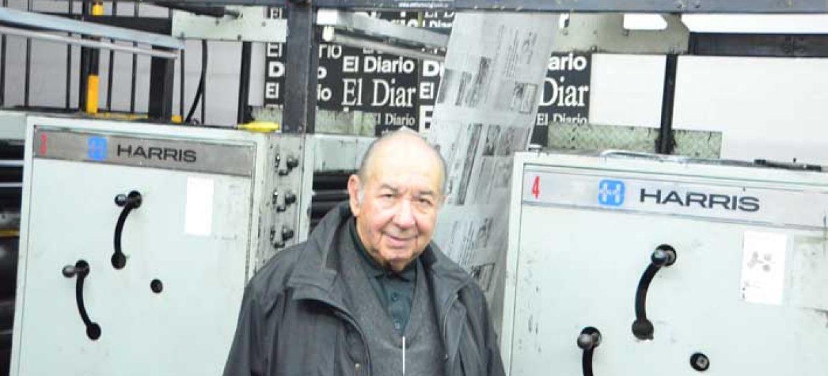 FALLECIÓ MONSEÑOR ROBERTO RODRIGUEZ, OBISPO EMÉRITO DE LA RIOJA