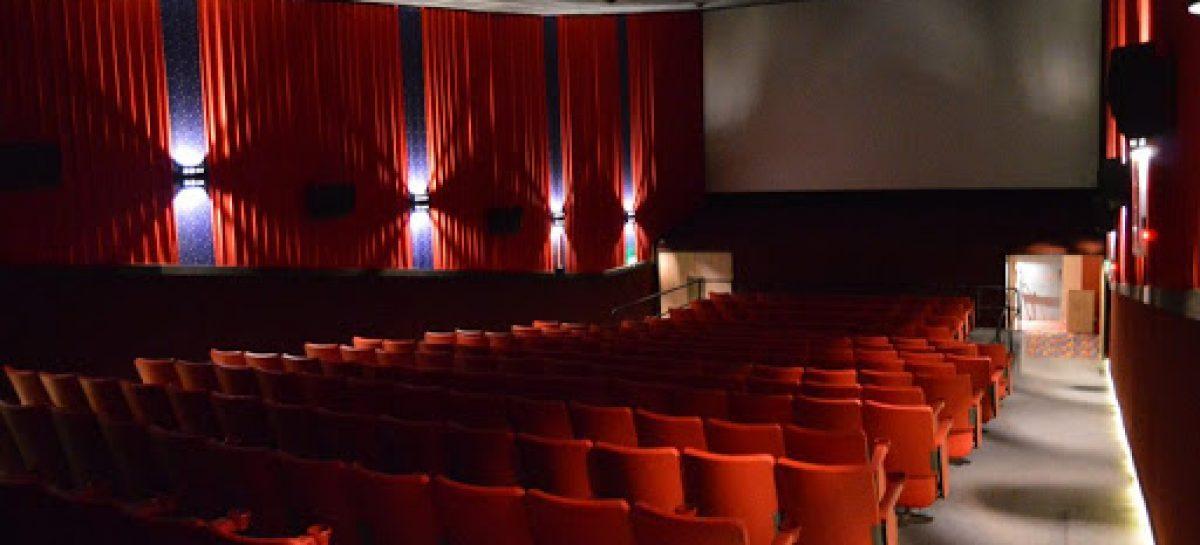 REABRE CINEMACENTER CON UNA ENTRADA GENERAL DE 380 PESOS