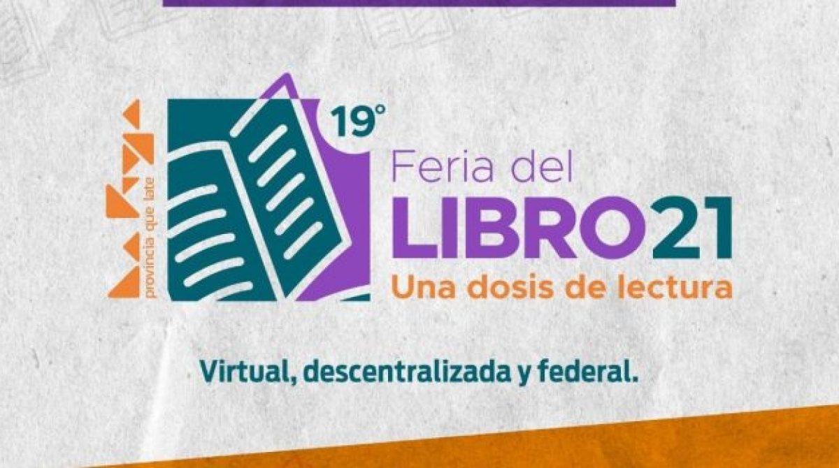 """LA FERIA DEL LIBRO DEL 9 AL 22 DE AGOSTO: """"UNA DOSIS DE LECTURA"""""""