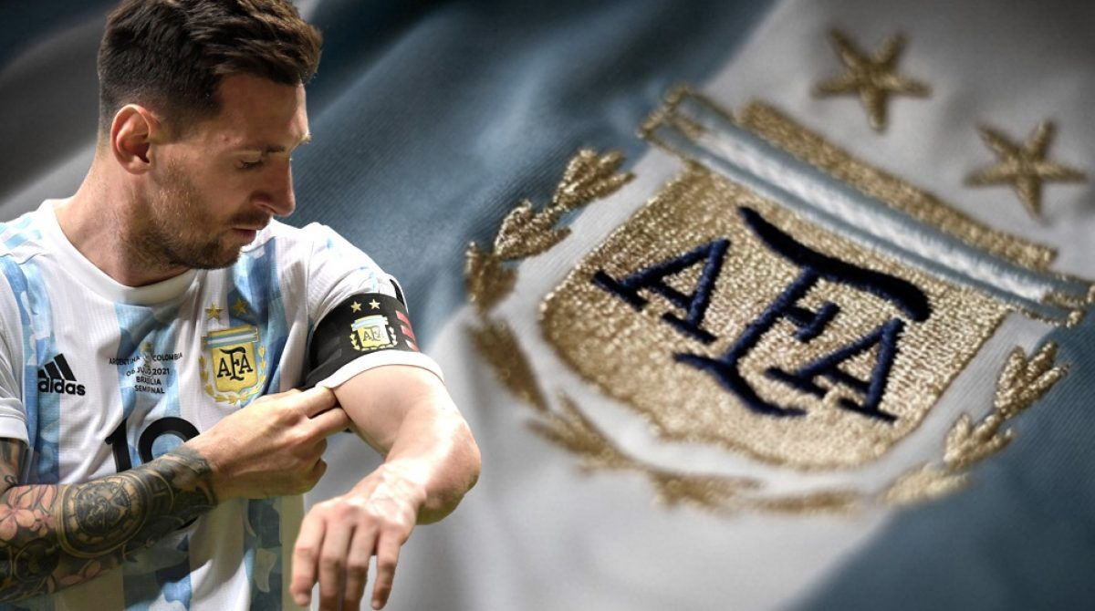 ARGENTINA RECIBE A PERU POR LAS ELIMINATORIAS DESDE LAS 20:30